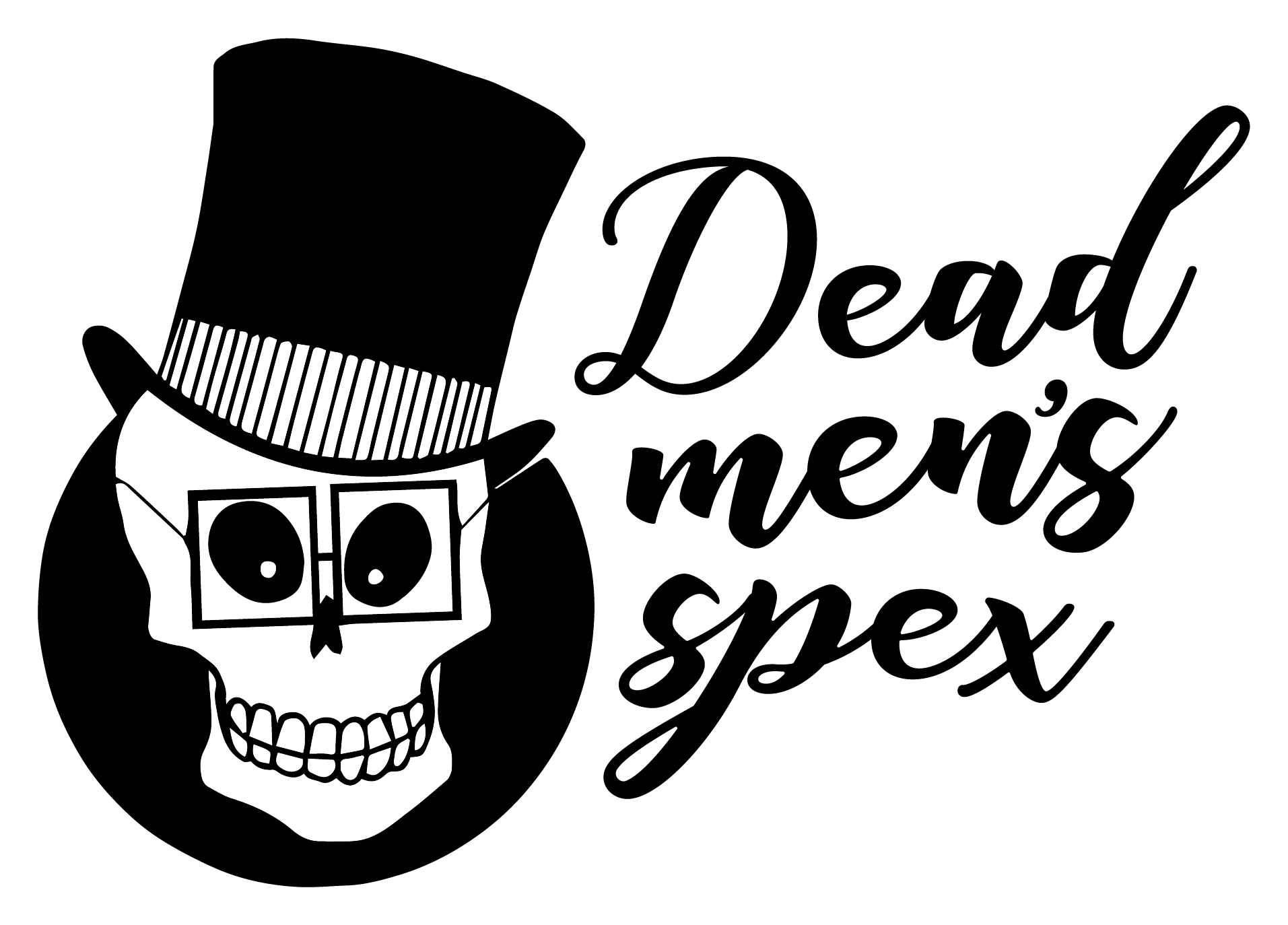 Dead Men's Spex