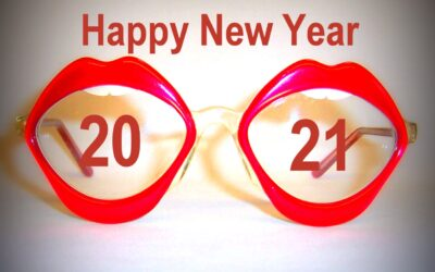 Happy New Year and thank you from Dead Men's Spex