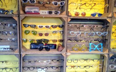 Dead Men's Spex – We can see you again!